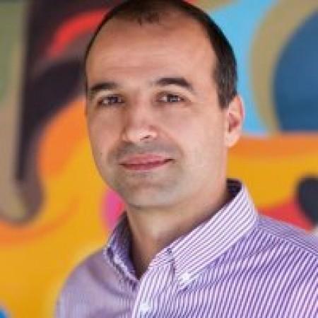 Nick Bankov